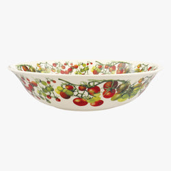 Vegetable Garden Tomato Large Dish