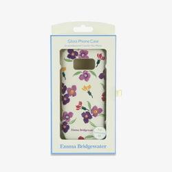 Wallflower Phone Case for Samsung S8