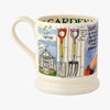 Year in the Country Dad 1/2 Pint Mug