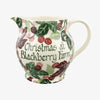 Personalised Blackberry 3 Pint Jug