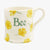 Personalised Buttercup 1/2 Pint Mug