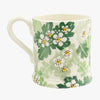 Personalised Hawthorn 1/2 Pint Mug