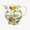 Personalised Pear Tree 3 Pint Jug