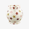 Personalised Pink & Gold Stars 3 Pint Jug