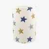 Personalised Stormy Stars Medium Vase