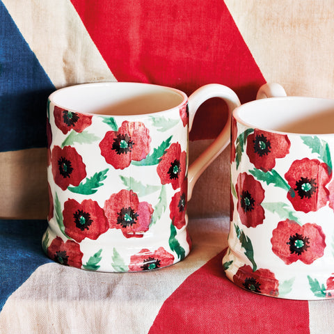 Seconds British Legion 1/2 pt Mug