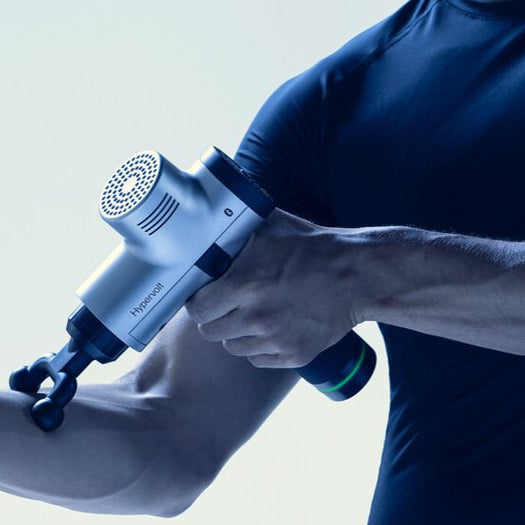 Hypervolt vs Theragun: Which massage gun is best for your recovery?