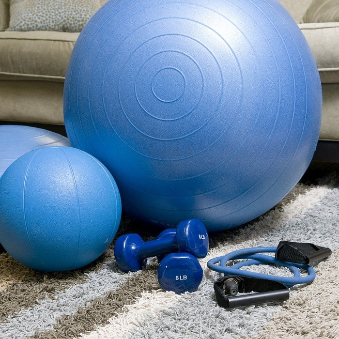 4 ways the Hypervolt improves your home workout recovery time