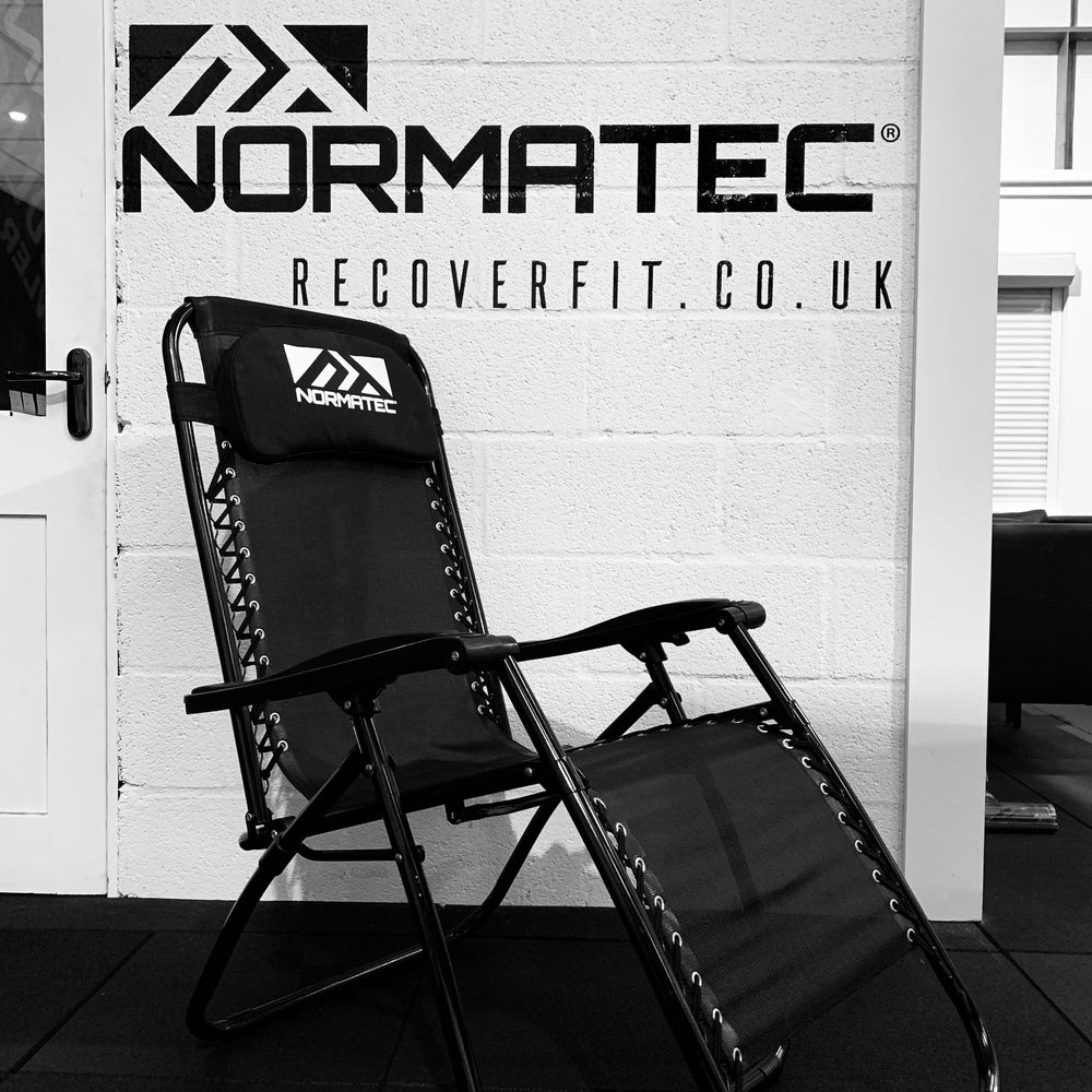 NormaTec Reclining Chair