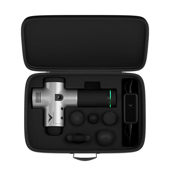 HyperVolt Carry Case by HyperIce
