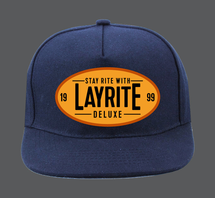 Stay Rite Wool Snap Back Hat