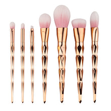 Set Gold - 7 piece