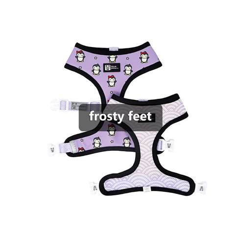 frosty feet collection