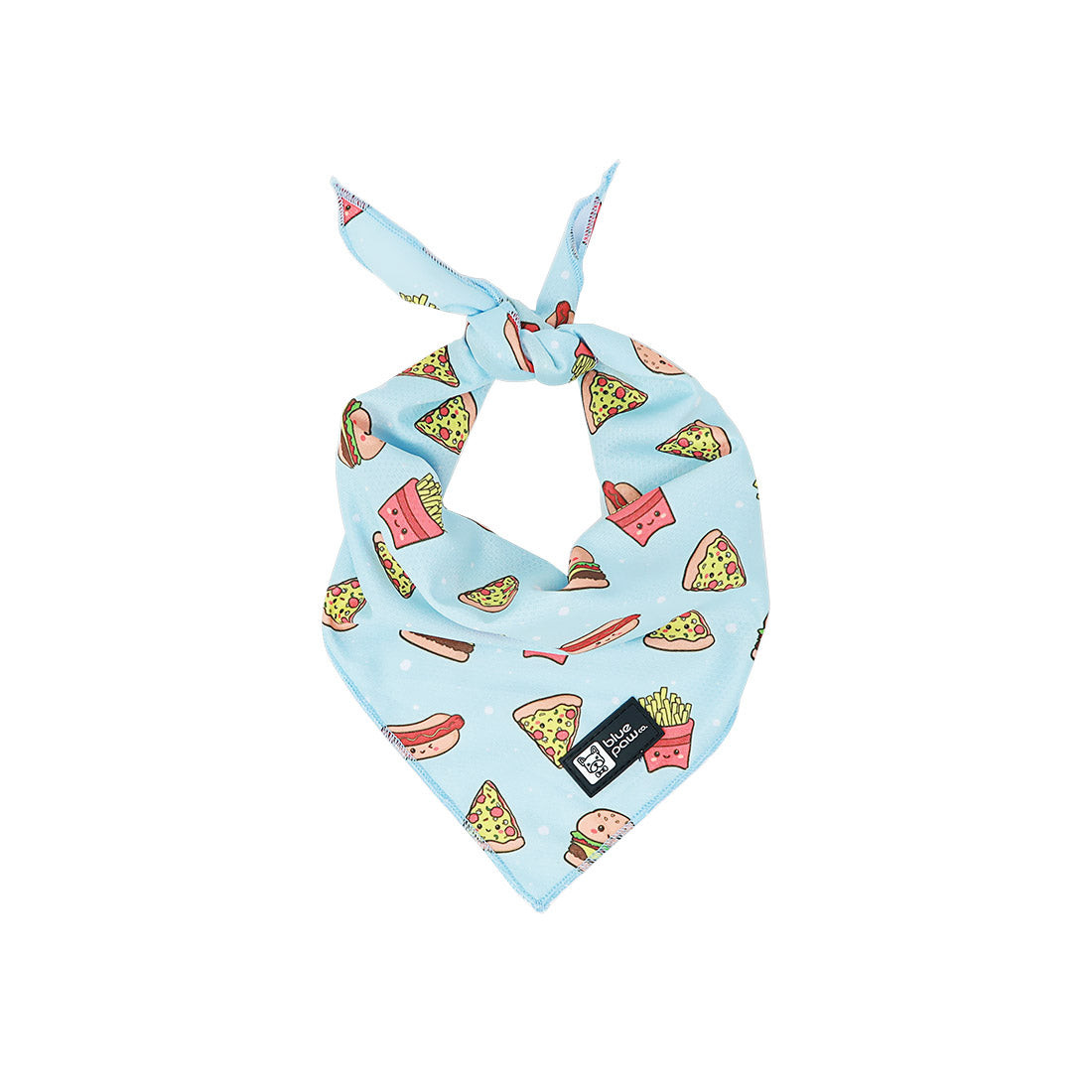 Cooling Dog Bandana - Cheat Day