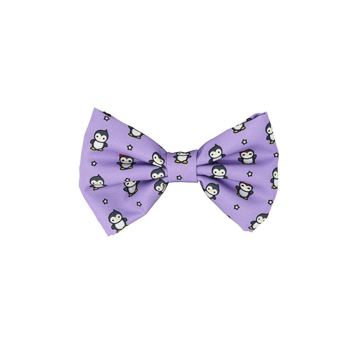 Dog Bow Tie - Frosty Feet - Blue Paw Co.