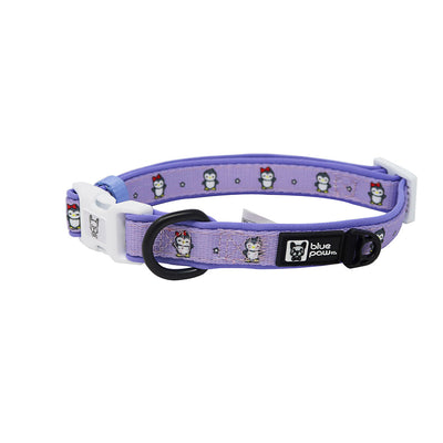 Dog Collar - Frosty Feet - Blue Paw Co.
