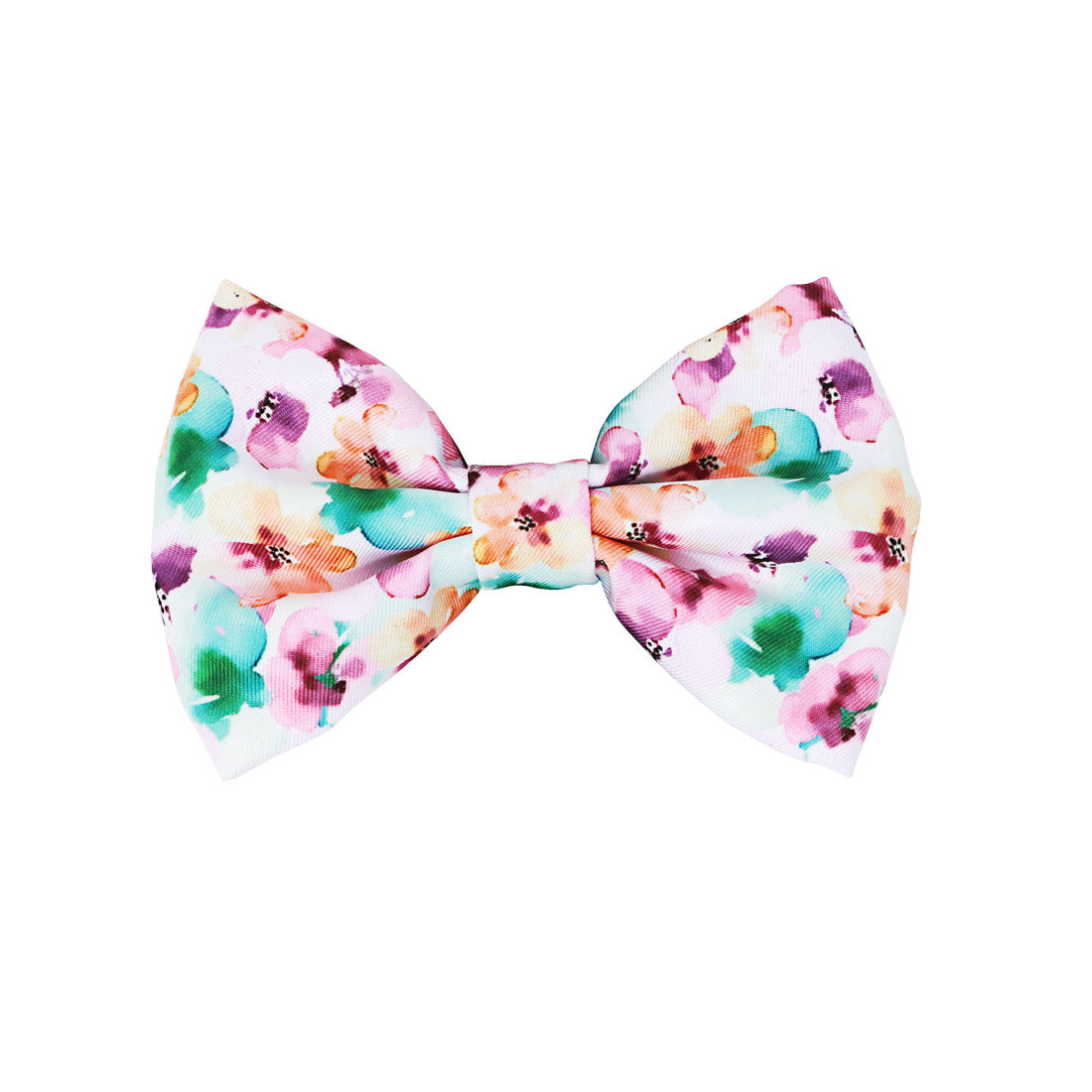 Dog Bow Tie - Full Bloom (Final Sale)