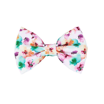 Dog Bow Tie - Full Bloom