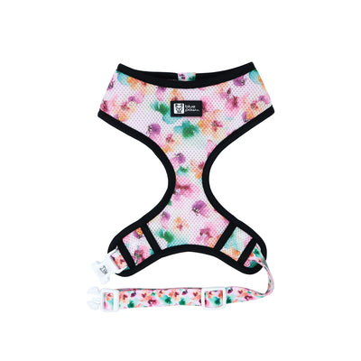 Classic Dog Harness - Full Bloom (Final Sale)