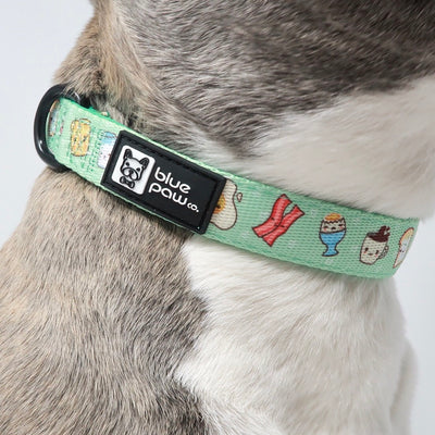 Dog Collar - Thanks A Brunch (Final Sale)