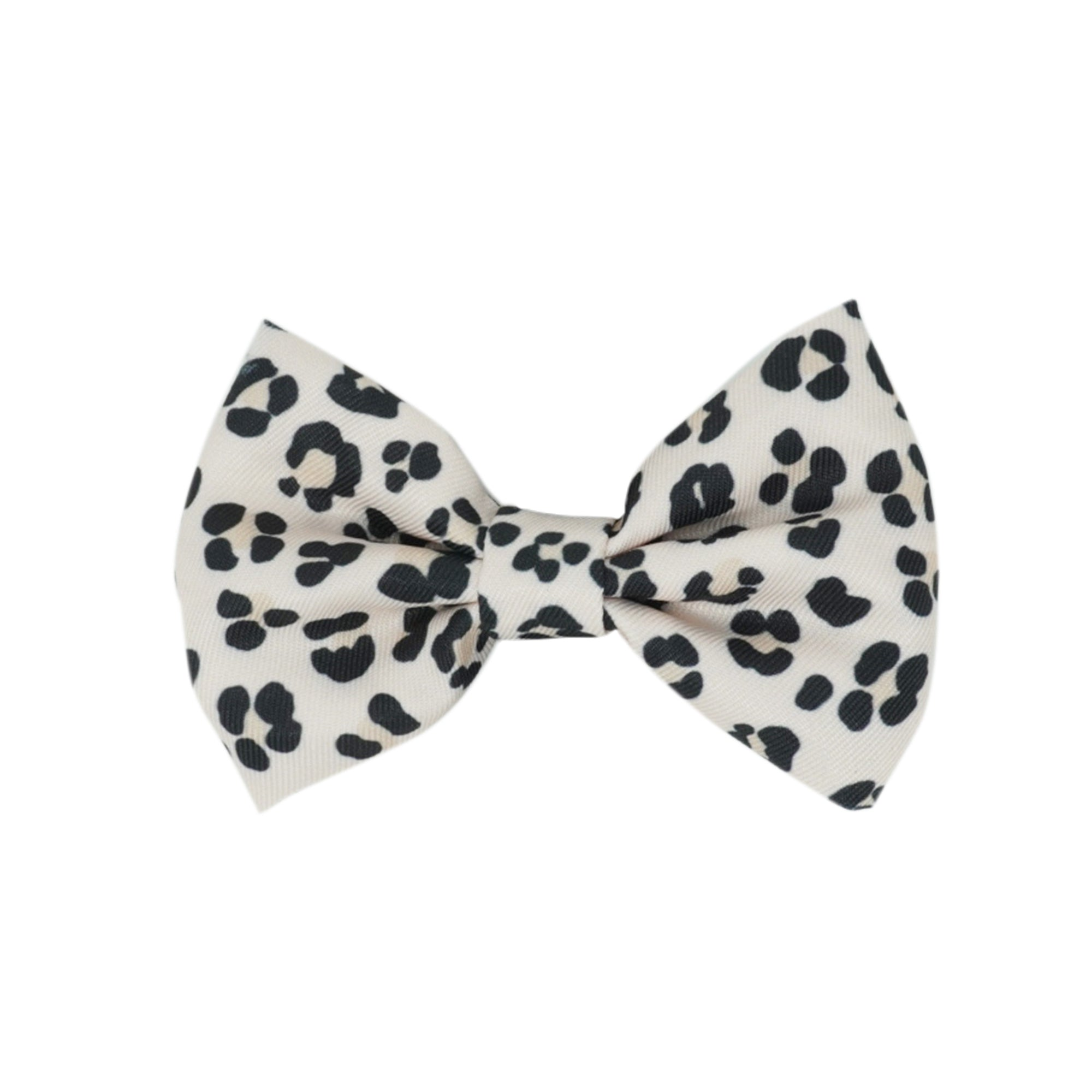 Dog Bow Tie - Leopard (Final Sale)