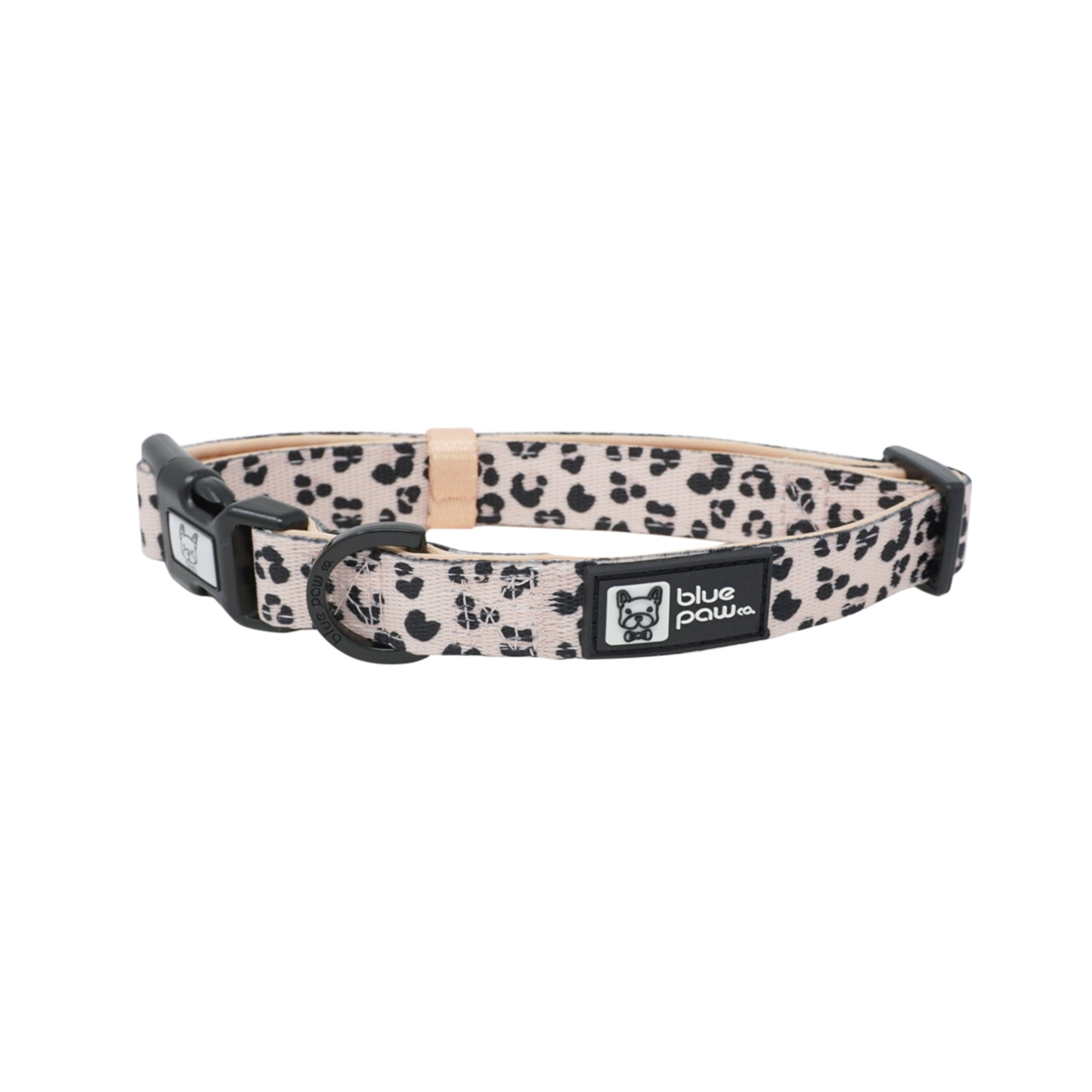 Dog Collar - Leopard