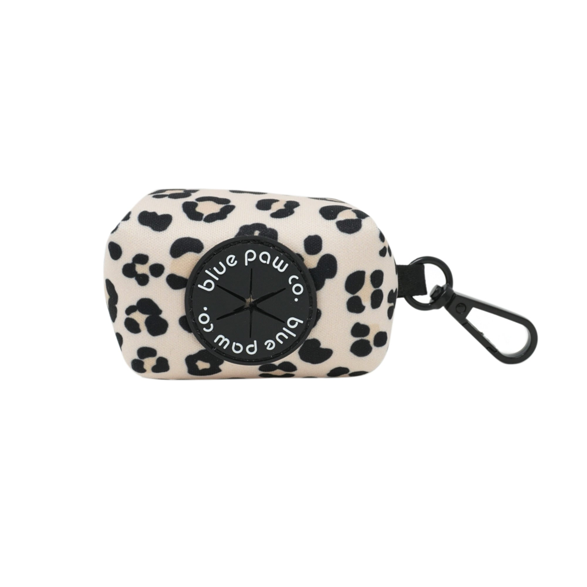 Poop Bag Dispenser - Leopard