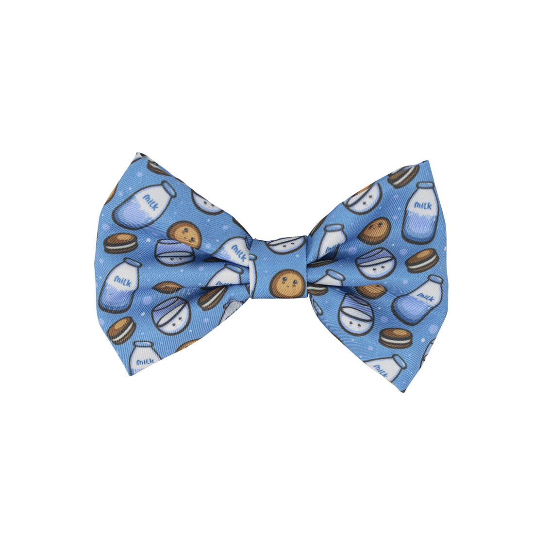 Dog Bow Tie - Milky Way - Blue Paw Co.