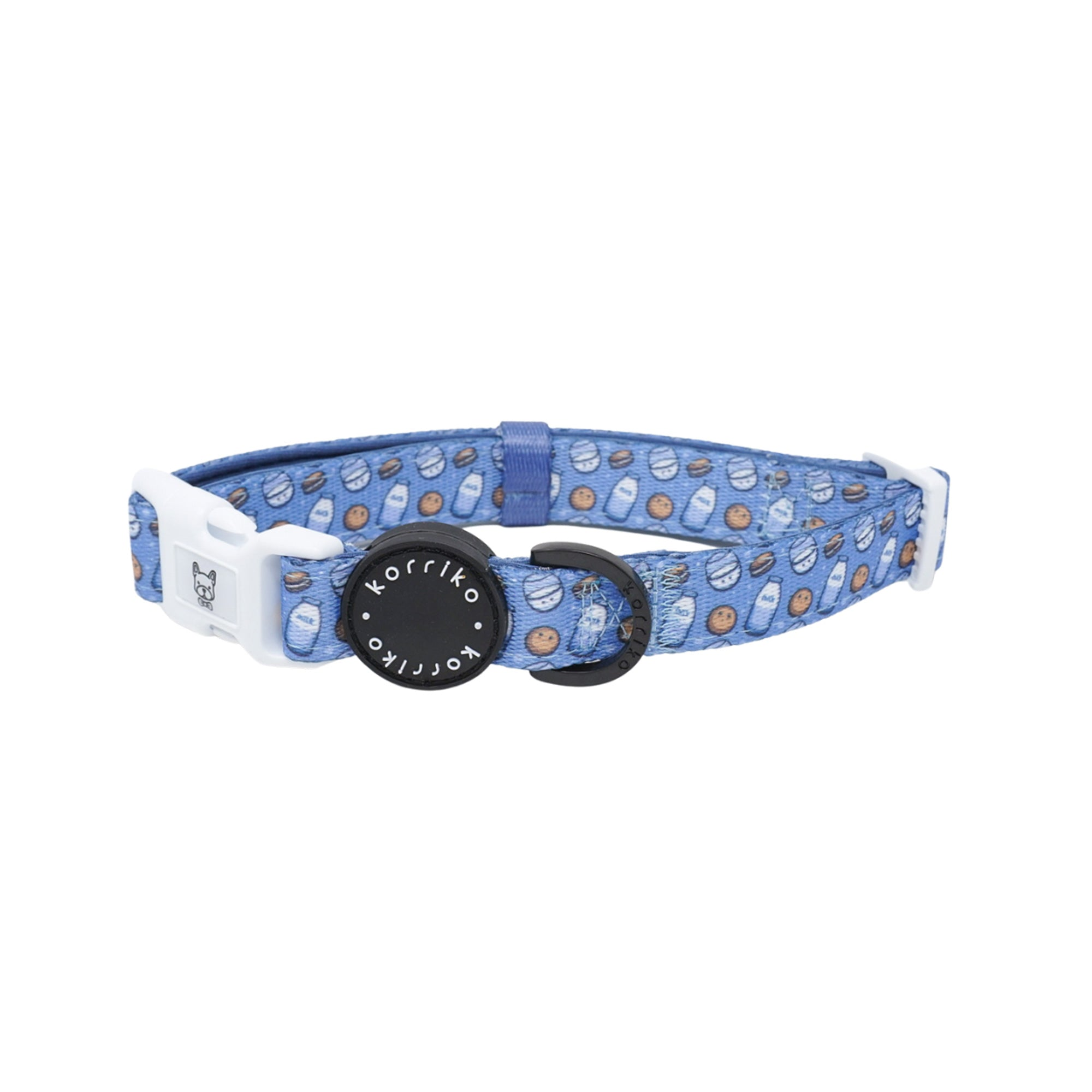 Dog Collar - Milky Way - Blue Paw Co.