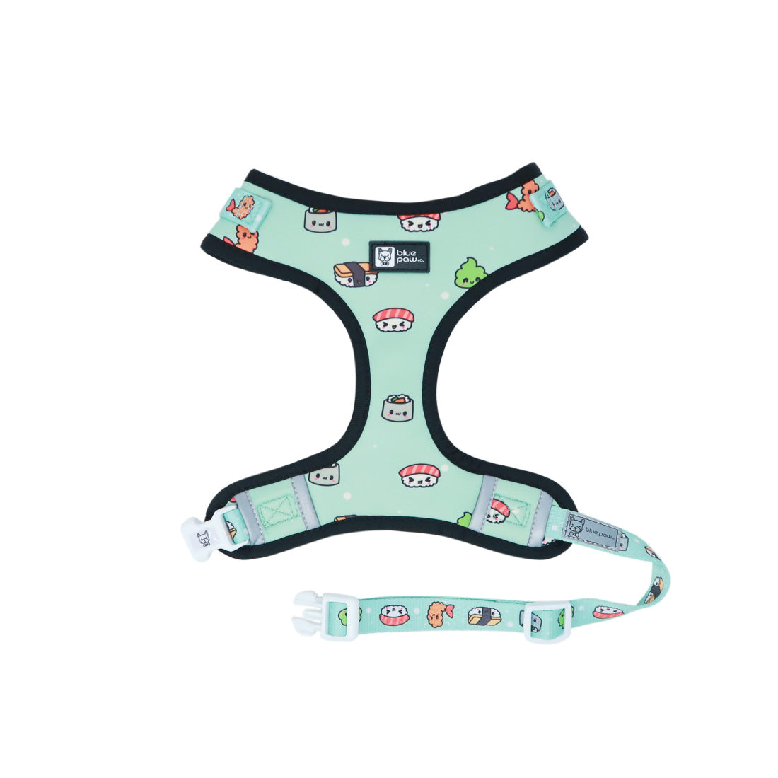 Adjustable Dog Harness - Sushi
