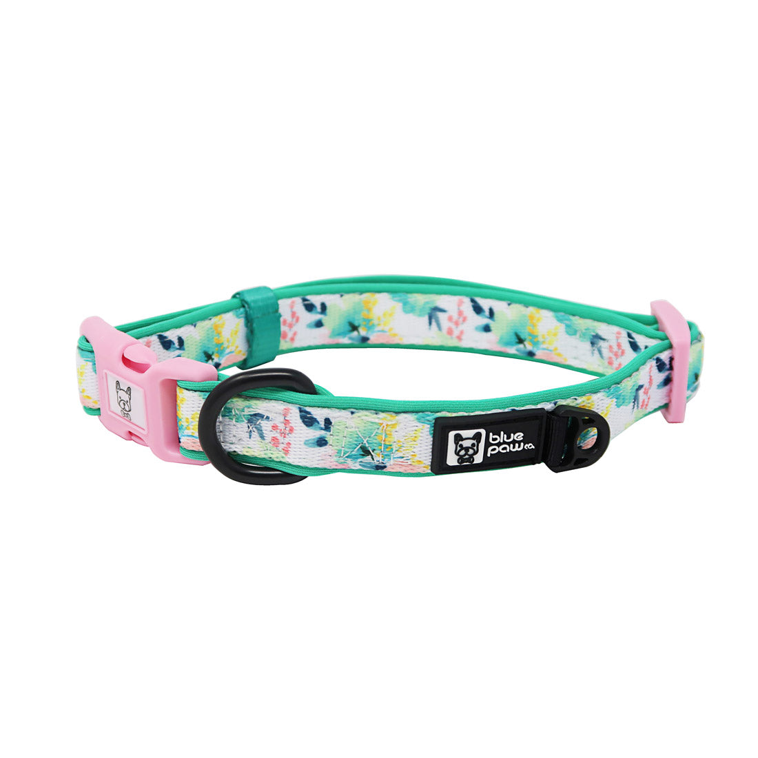 Dog Collar - Sweet & Simple - Blue Paw Co.