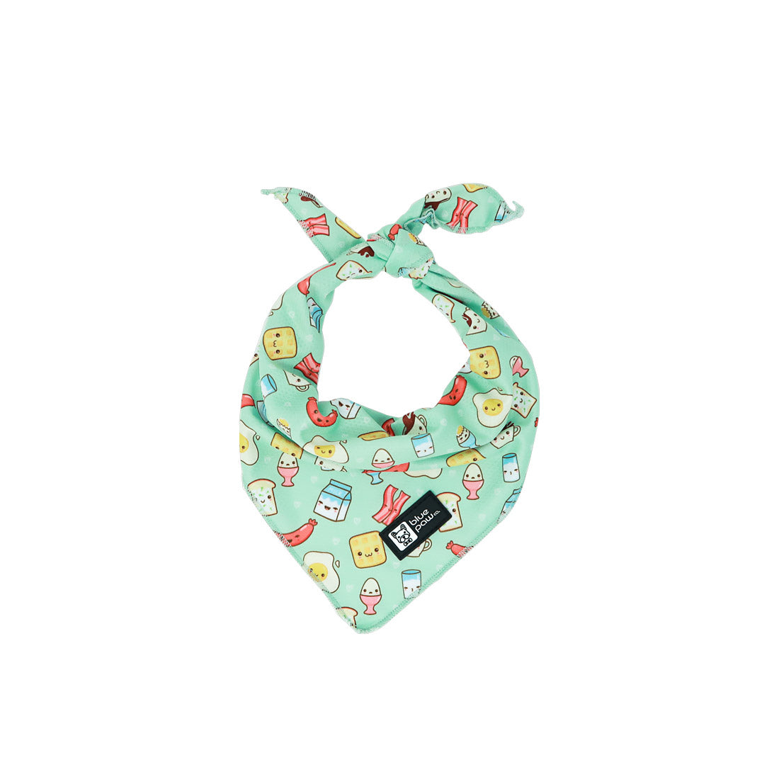 Cooling Dog Bandana - Thanks A Brunch (Final Sale)