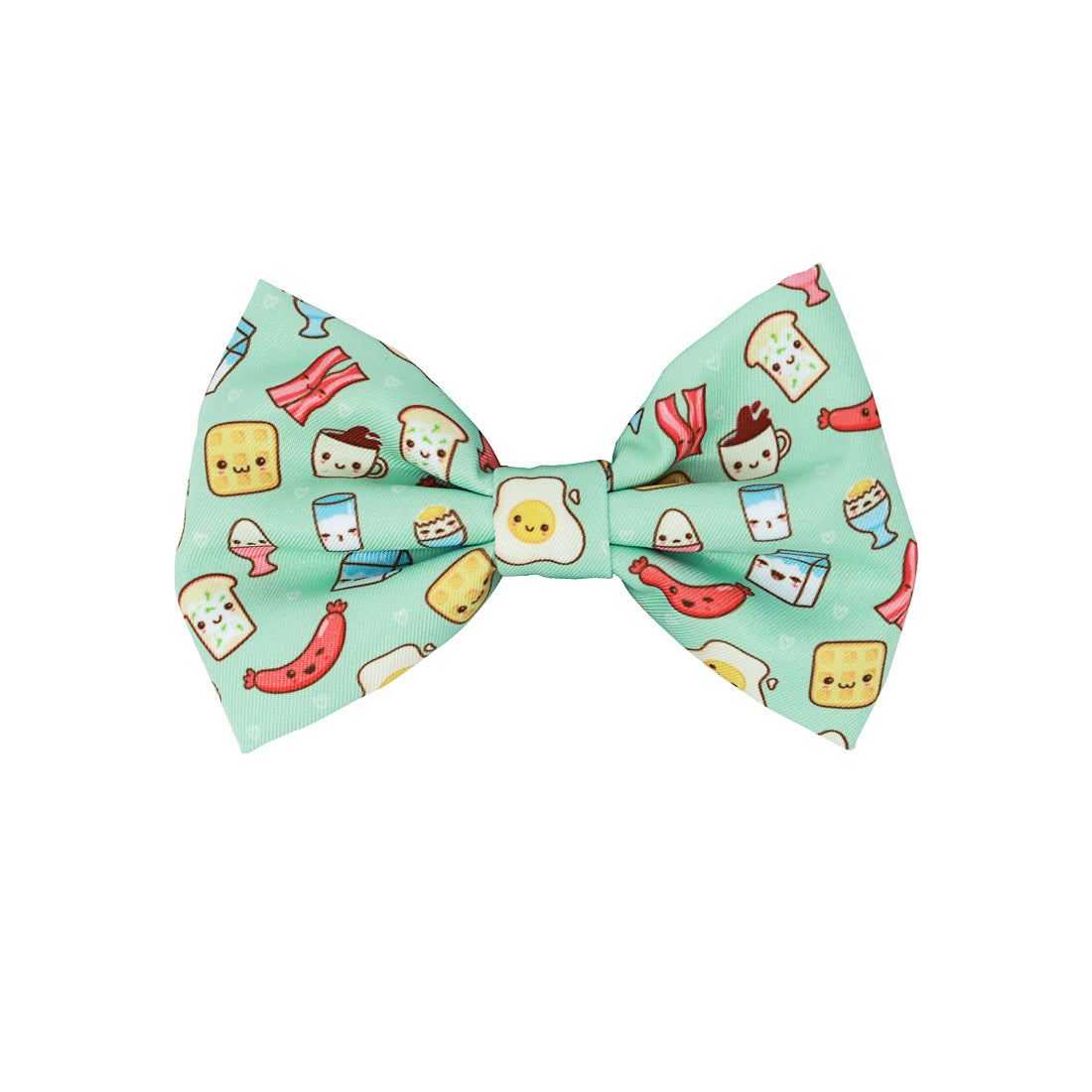 Dog Bow Tie - Thanks A Brunch (Final Sale)