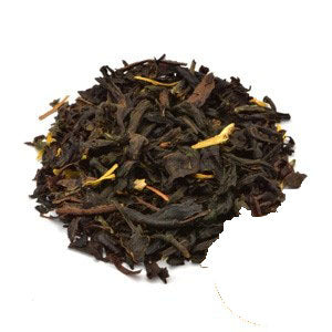 Passion Fruit Loose Leaf Black Tea