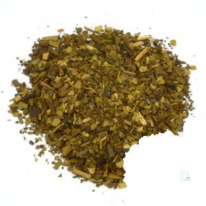 Roasted Yerba Mate Loose Leaf Herbal Tea