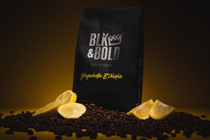 BLK x BLK Farm to Cup Limited Edition: Yirgacheffe, Ethiopia  **Roaster's Choice**