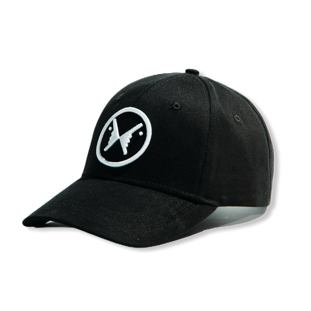 STATE OF MIND LOGO CAP