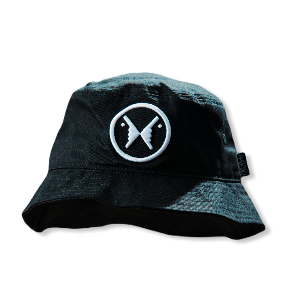 STATE OF MIND LOGO BUCKET HAT
