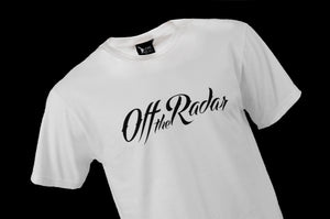 OFF THE RADAR T-SHIRT