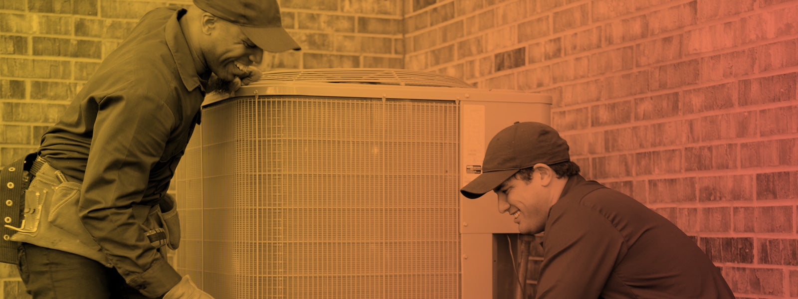 Selecting a contractor to install your HVAC unit