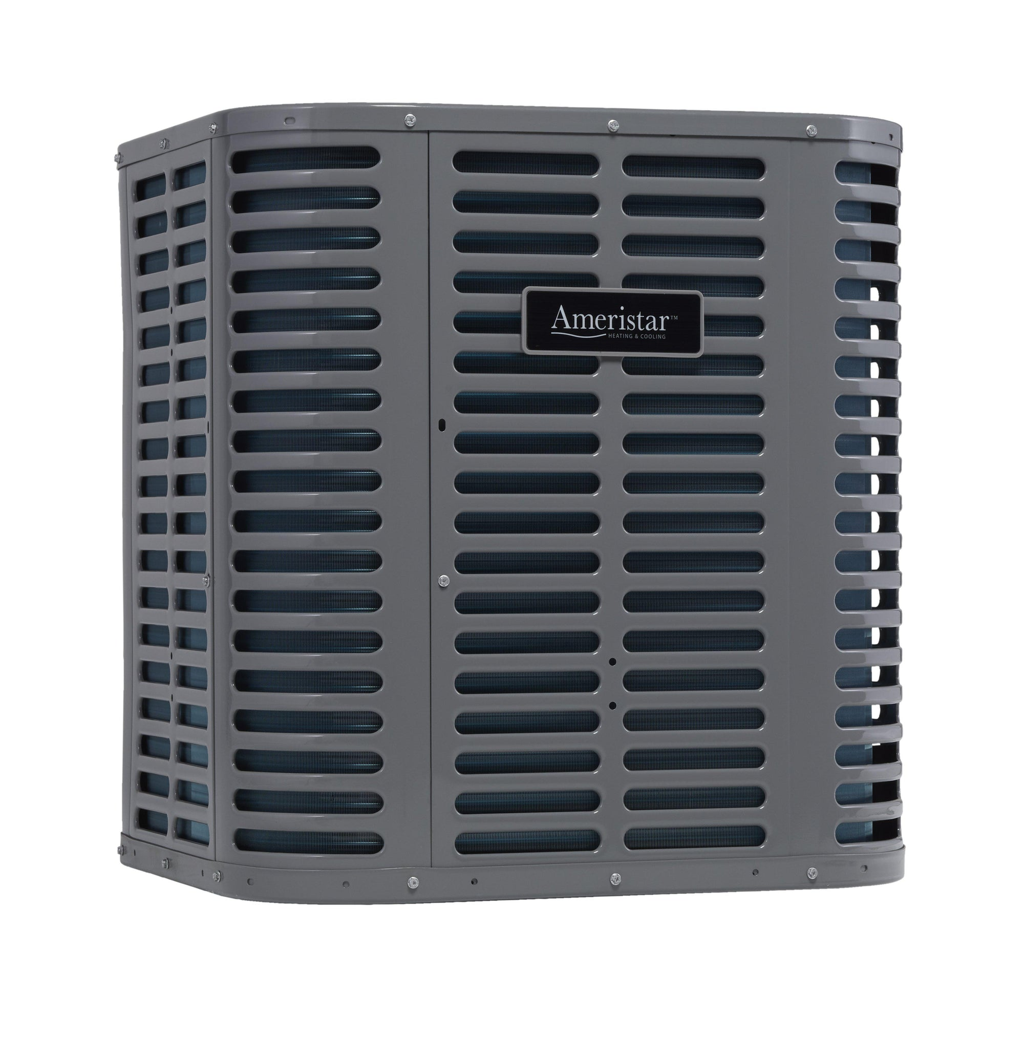 AMERISTAR BY TRANE® 3.5 TON 14 SEER HEAT PUMP AND AIR HANDLER (AC, AIRHANDLER)