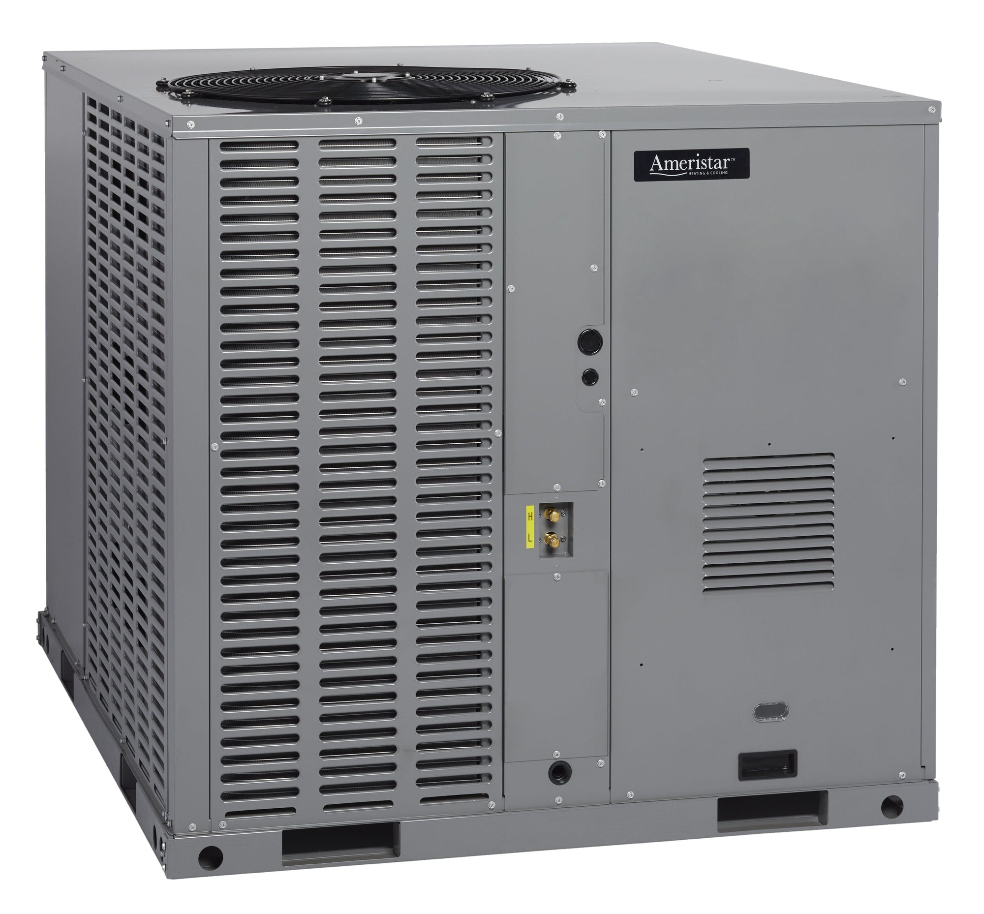AMERISTAR BY TRANE® M4PG4060A1090A 5 TON 14 SEER GAS PACKAGE UNIT