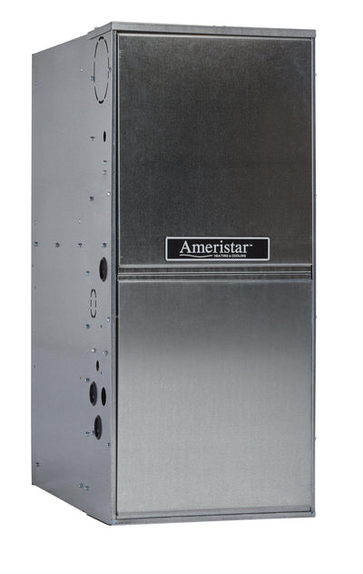 AMERISTAR BY TRANE® 5 TON 14 SEER COMPLETE SPLIT SYSTEM (AC, FURNACE, EVAPORATOR COIL)