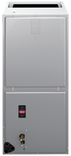 WEATHER KING BY RHEEM® 3 TON 14 SEER HEAT PUMP AND AIR HANDLER