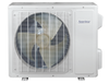 AMERISTAR BY TRANE® M4THS1512A11NA 12,000 CAPACITY 15 SEER AMERISTAR DUCTLESS MINI-SPLIT SINGLE ZONE