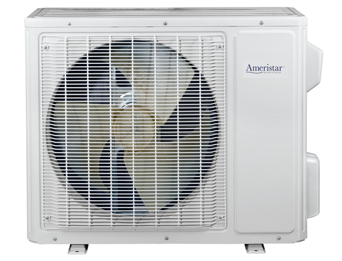AMERISTAR BY TRANE® M4THS1518A11NA 17,600 CAPACITY 15 SEER AMERISTAR DUCTLESS MINI SPLIT SINGLE ZONE