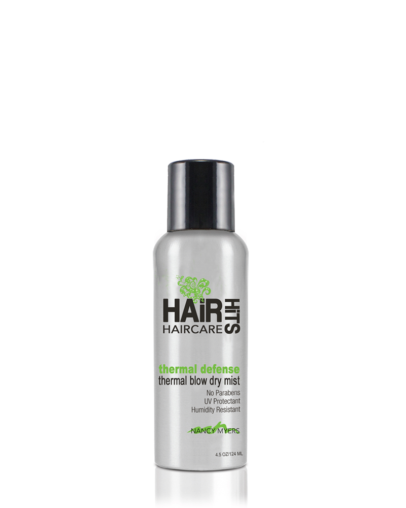 thermal defense blow-dry mist