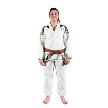 Budo Female Limited Edition Gi - Wholesale
