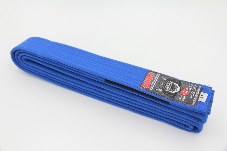 Adult BJJ Blue Belt