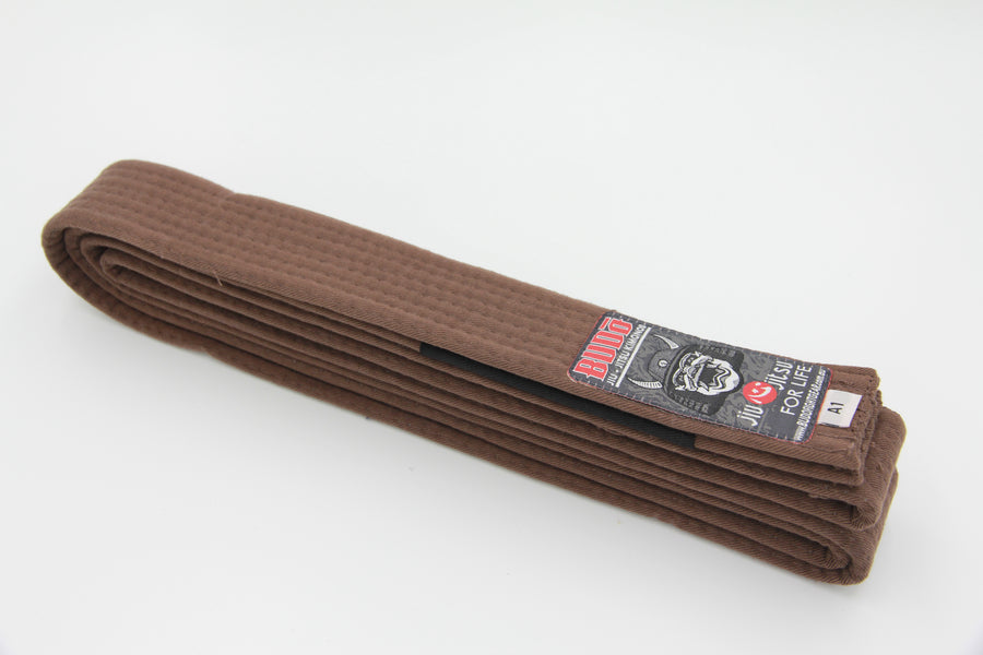 Adult BJJ Brown Belt